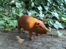 pigs garden statues lawn ornaments ebay