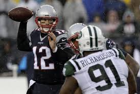 jets sink to new level of ineptitude in 41 3 loss to patriots ny