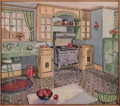 1920s kitchen 1920 s 1930 s kitchens a gallery on flickr