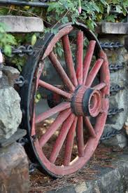 971 best wagon wheels awesome images on pinterest garden ideas