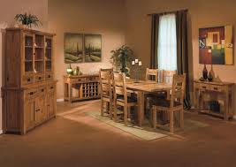 Rustic Dining Room Table And Chairs by Monterrey Rustic Furniture U2013 San Antonio Texas