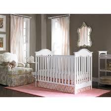 Fisher Price Convertible Crib Fisher Price 3 In 1 Convertible Crib White Walmart