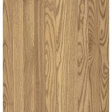 shop bruce america s best choice 3 25 in oak solid