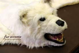 White Sheepskin Rugs Rugs White Furry Rug Walmart Faux Bear Skin Rug Large Faux