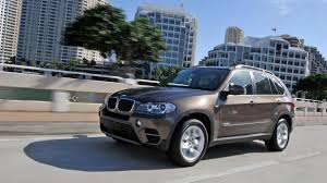 2013 Bmw X5 Xdrive35i Review Notes Among The Most Athletic Luxury