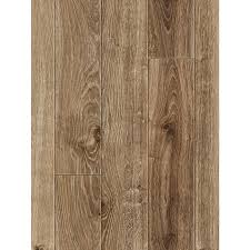 What To Look For In Laminate Flooring Shop Allen Roth 4 96 In W X 4 23 Ft L Handscraped Driftwood Oak