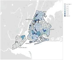 Nyc Crime Map An Analysis Framework For A Pro Equity Data Driven Urban Planning