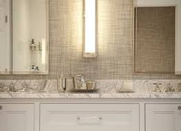 grasscloth wallpaper in bathroom vozindependiente com