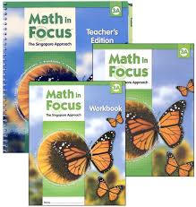 math in focus the singapore approach