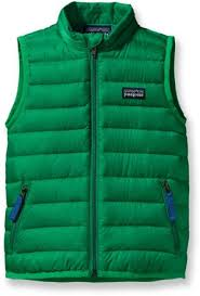 patagonia baby sweater vest infant toddler boys rei