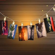 string lights with clips 7 2 feet led photo clip string light end 4 22 2017 1 15 pm