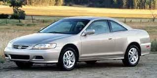 01 honda accord coupe 2001 honda accord cpe values nadaguides