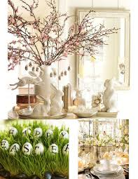 astounding dining room easter centerpiece decoration complete