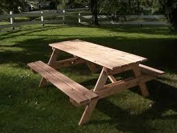 Great Easy Picnic Table Octagon Picnic Table Plans Easy To Do Ebay by Promadino Bierbank Picknicktisch Bierzeltgarnitur Gartenbank Mit