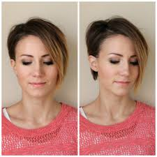before and after picuters of long to short hair before and after long to short hair cut by ashley rogers full hd