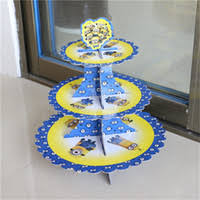 minion baby shower decorations minions birthday decorations online wholesale distributors