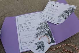 tree theme wedding invitation rsvp card u0026 monogram design