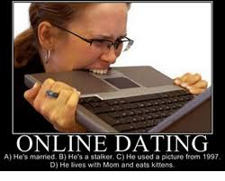 Online Dating Murderer Meme - dating killer meme