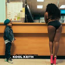 Magnetic Photo Album Feature Magnetic Kool Keith