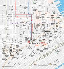 Muni San Francisco Map by Map View U2014 Suites In San Francisco