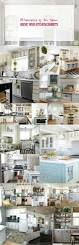 kitchen cabinet examples 21 examples of the space above your kitchen cabinets happily