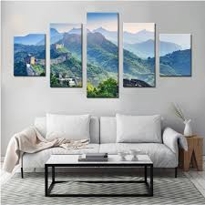 Wall Paintings For Living Room Online Buy Wholesale Painting Frame From China Painting Frame