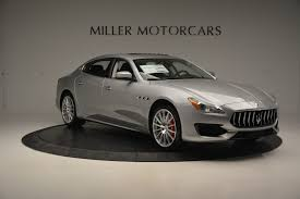 maserati quattroporte 2003 2017 maserati quattroporte s q4 gransport stock m1720 for sale