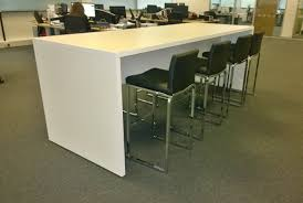 Table For Office Desk Tables High Tables High Benches Stools Office Furniture