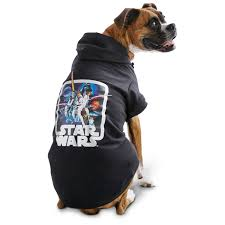 make your dog stand out with this comfortable star wars halloween