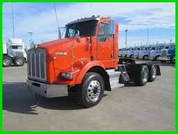 2010 kenworth trucks for sale kenworth t800 2010 daycab semi trucks