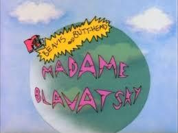 beavis and butthead do thanksgiving madame blavatsky beavis and head fandom powered by wikia