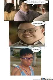 Mang Kanor Meme - meme center jacobcezar likes