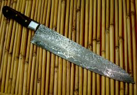 sharpest kitchen knives s sharpest kitchen knife machete in the knives for