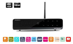 android pro himedia q10 pro 4k hdr android media tv box android warehouse