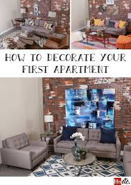apartment decorating ideas from one sofa styled three ways hm etc