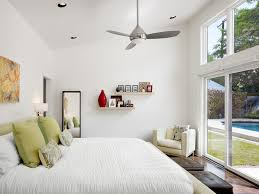 ceiling fans for your bedrooms bedroom semi opaque curtain