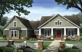 loved by thousands flexible craftsman house plan hq plans
