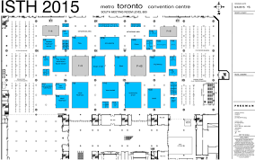 Floor Plan Online by 2015 Floor Plan International Society On Thrombosis And