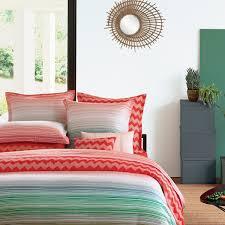 marcello bed set printed bed sets bed linen olivier desforges