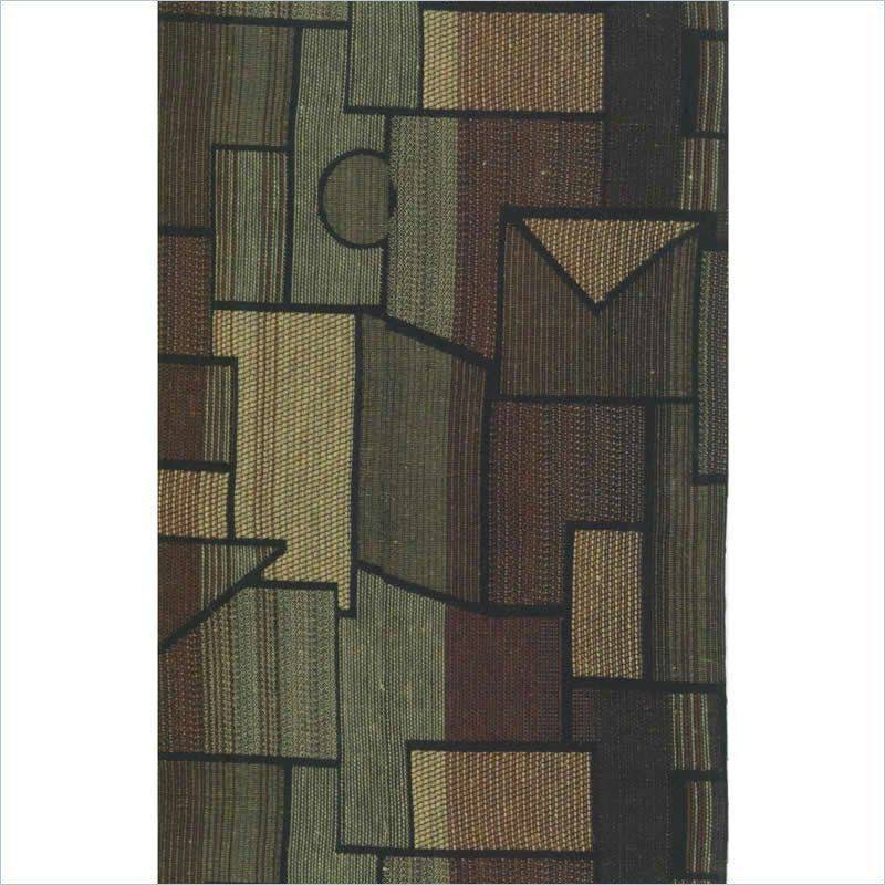 Blazing Needles S/5 Tapestry Futon Cover Package In Hypotenuse - 9680-cd-tp-39
