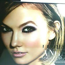 victoria secret ultimate angel makeup kit cosmetic