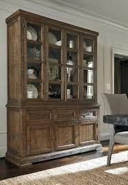 Dining Room Sets With China Cabinet Homey Design Dining Table Set 8 Chairs China Buffet Mirror Room