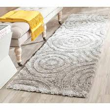 Shaggy Runner Rug Cheap Silver Shag Rug Find Silver Shag Rug Deals On Line At