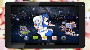 bilibili apk anime live wallpaper of bilibili mascots 22 33 1 0 apk