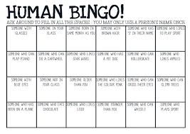 7 best images of people bingo printable cards people bingo