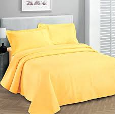 california king quilts and coverlets fancy collection bedspread embossed oversize solid king yellow