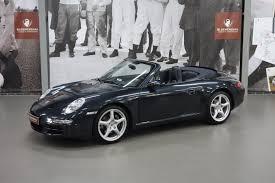 grey porsche 911 convertible porsche 911 997 carrera 2 cabriolet bloemendaal classic