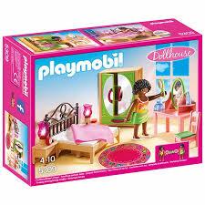 chambre enfant playmobil playmobil chambre d enfants avec lits superposes 5306 joué
