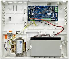 eclipse 32 alarm control panel teletek electronics