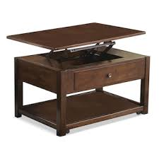 rosewood tall end table coffee brown coffee tables the brick